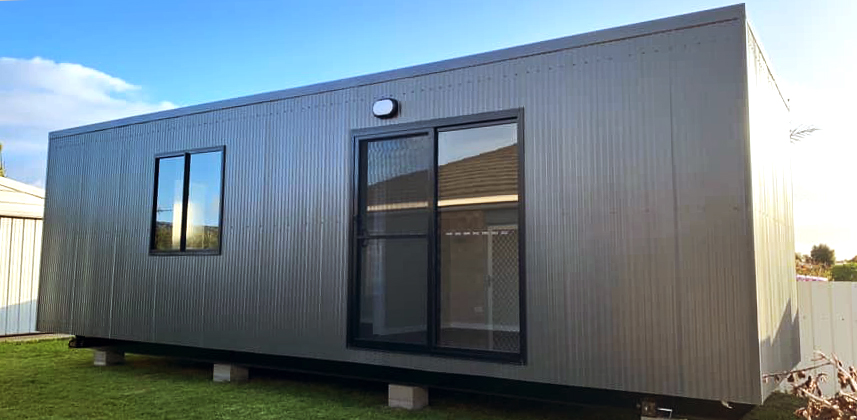 on site portable building outback portable adelaide